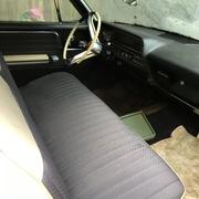 1963 Cadillac Interior 2016-12-05 001