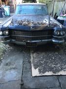 1963 Series 62 Cadillac
