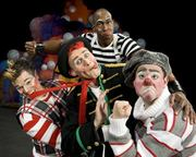 RINGLING BROTHERS & BARNUM AND BAILY CIRCUS - SPECIAL DISCOUNT OFFER