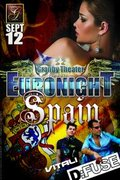 EURO NIGHT SPAIN FEATURING DJ VITALI