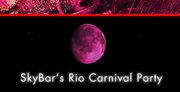 DJ VITALI @ RIO CARNIVALE SKY BAR PARTY