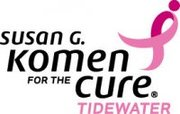 RACE FOR THE CURE @ 31ST STREET