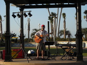 Jack Becker LIVE at the Lucky Oyster