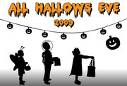 ALL HALLOWS EVE @ THE HERMITAGE MUSEUM IN NORFOLK - FAMILY EVENT
