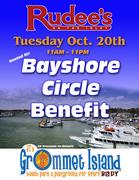Rudee's Fundraiser for Grommet Island
