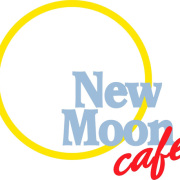 NEW MOON CAFE IS OPEN THIS EVENING