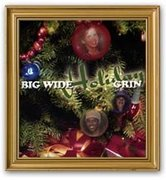 BIG WIDE GRIN HOLIDAY HOUSE PARTY TO BENEFIT TIDEWATER ARTS OUTREACH