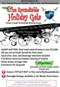 LITES AND BITES Holiday Gala at the Sandler Center