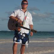JACK BECKER @ SOUTH BEACH GRILL