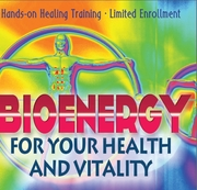 Bioenergy for Your Health and Vitality with Mietek & Margaret Wirkus