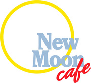 LARGER THAN LIFE @ The New Moon Cafe