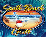 SOUTH BEACH GRILL - HALLOWEEN PARTY - BIGGER DREAM BAND