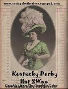 Kentucky Derby Party at 11th St. Taphouse from 4 to 7 pm - Win the hat prize!