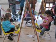 FREE FAMILY FEST AT THE MUSEUM OF CONTEMPORARY ARTS