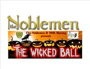 The Noblemen and J & A Racing Present the Wicked Ball!