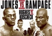 "UFC FIGHTS at 11th St. Taphouse ""Jones vs Rampage""!!!!"