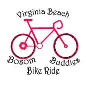 THE VIRGINIA BEACH BOSOM BUDDIES FUNDRAISER FEATURING BEECH STREETZ from 6pm to 9pm