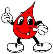 Cooke Elementary PTA Blood Drive