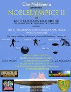 The Nobleman: Noblelympics II