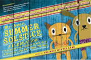 10th Annual Summer Solstice Celebration