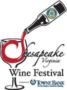 CHESAPEAKE WINE FESTIVAL