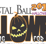 The Crystal Ball For A Cure- Raising Funds For Muscular Dystrophy Research