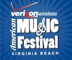 20th Annual Verizon Wireless American Music Festival 2013