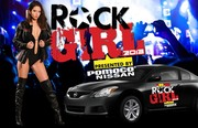 The 2013 FM99 RockGirl Search presented by Pomoco Nissan