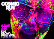 Exclusive VBNL Cosmic Run Discount - Save $15! Wow!