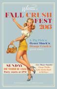Waterman's Fall Crushfest 2013 - Snackbar Jones at 1