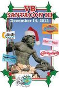 SANTACON III
