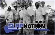 FRIDAY NIGHT PRE PLUNGE PARTY WITH SLAP NATION