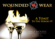 Wounded Wear - A Toast to the Heroes V