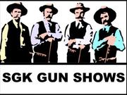SGK Gun Show