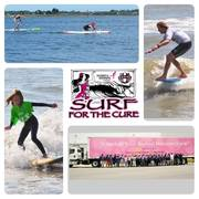 SURF FOR THE CURE EVENT