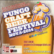Exclusive Discount Code to the Pungo Craft Beer Festival