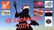 SANTACON IV - Join HUNDREDS of Santas at the Oceanfront for this 4th Annual Virginia Beach Bar Tour