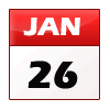 Click here for MONDAY 1/26/15 VIRGINIA BEACH EVENTS & ENTERTAINMENT LISTINGS