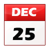 Click here for Christmas Day Events and Entertainment