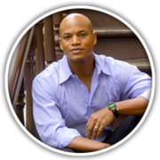 Wes Moore - Veteran, Best-Selling Author, Entrepreneur