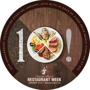 VIRGINIA BEACH RESTAURANT WEEK