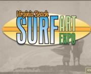 Virginia Beach Surf Art Expo