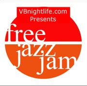 VBnightlife Free Wine, Food and Jazz Wednesday at Charlie's in Norfolk featuring Joe Summers Open Jazz Jam