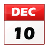 Click here for THURSDAY 12/10/15 Events and Entertainment Listing