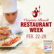 VIRGINIA BEACH RESTAURANT WEEK