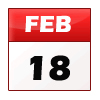 Click here for THURSDAY 2/18/16 Events and Entertainment Listing