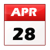 Click here for THURSDAY 4/28/16 Events and Entertainment Listing