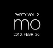 2. NAGY MODELLONLINE PARTY