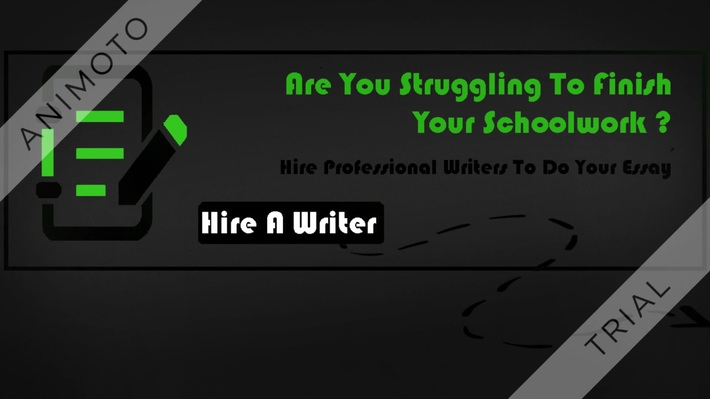 Hire Professional Writers for the Best Paper Writing Service