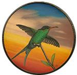 Birdsong - New Works by Randall Deihl